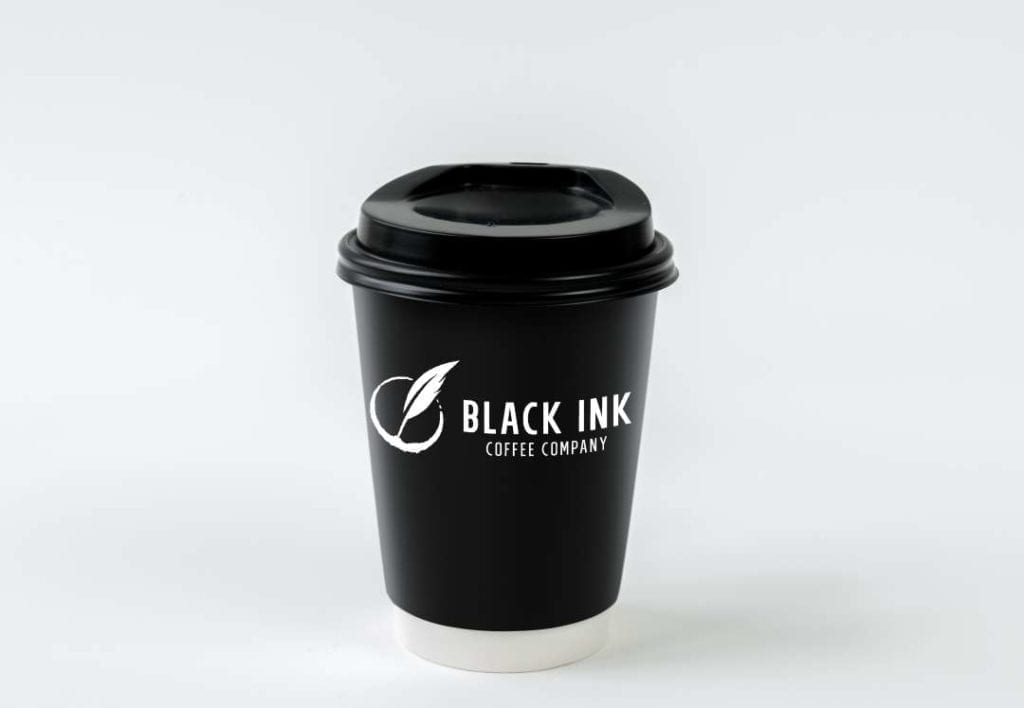 Black Ink Coffee Company