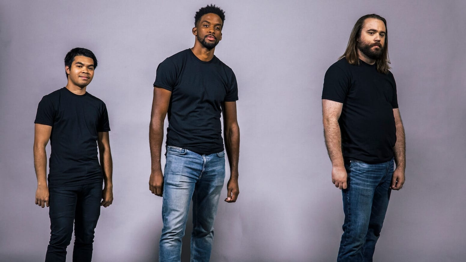 3 Fit Theory is Creating the Perfect T-Shirt for Everyone