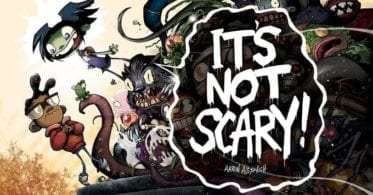 It's Not Scary: Demystifying Fear & Anxiety in Kids