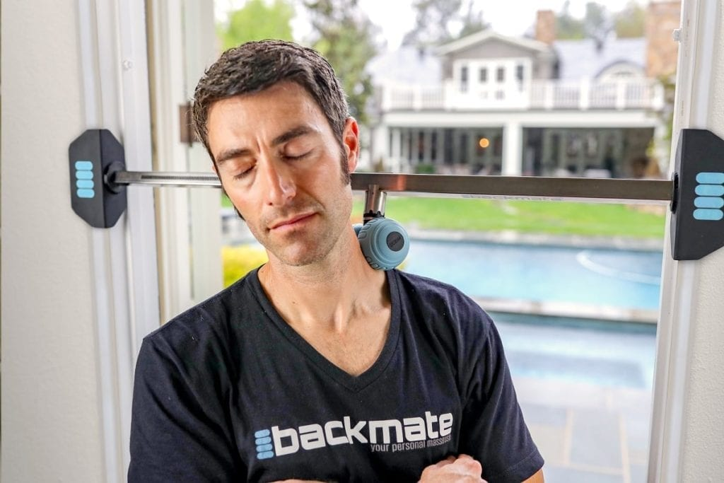 Backmate is Revolutionizing Pain Management