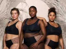 The Defy Collection is Designing Bras for Real Bodies