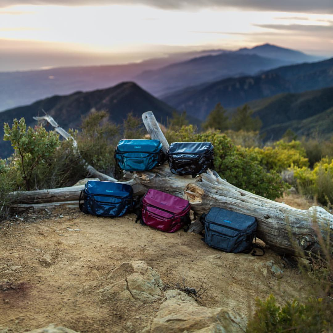 Tourit ZOOM Trailer: The Coolest Soft Cooler